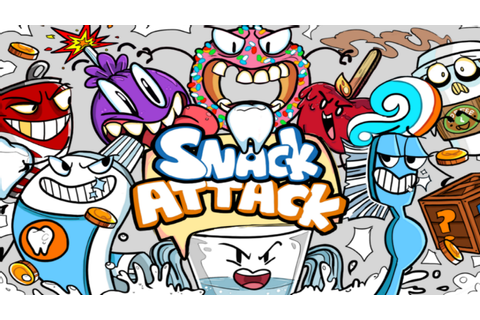 Snack Attack Free - Android Apps on Google Play