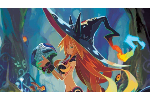 The Witch and the Hundred Knight 2 Gets A Trailer, Release ...