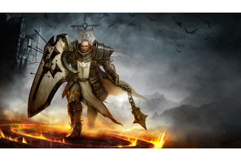 Buy Diablo III: Reaper of Souls – Ultimate Evil Edition ...