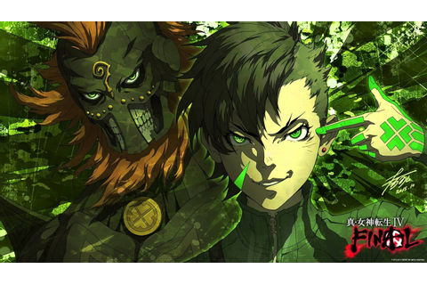 Shin Megami Tensei IV: Apocalypse review | Technobubble