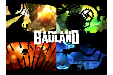 Badlands game :How to Download and Install Badland android ...