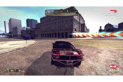 Fast and Furious Showdown PC Gameplay Test - YouTube