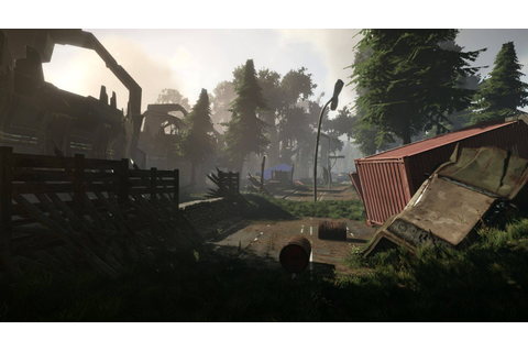 Mood Video and Images for New RPG ELEX from the creators ...