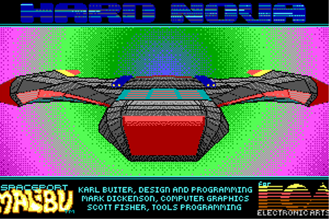 Download Hard Nova - My Abandonware