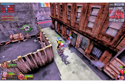 Escape From Paradise City Game - Full Version Games Download