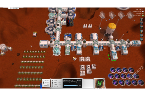 Sol 0: Mars Colonization - Tai game | Download game Chiến ...