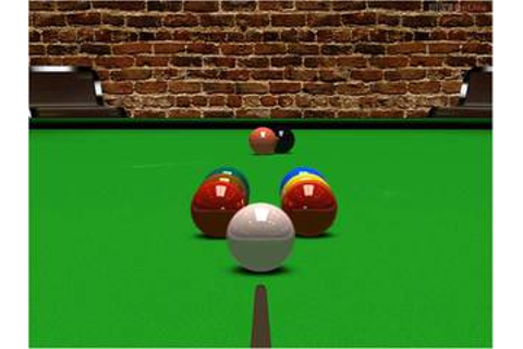 World Championship Snooker 2003 - PC - gamepressure.com