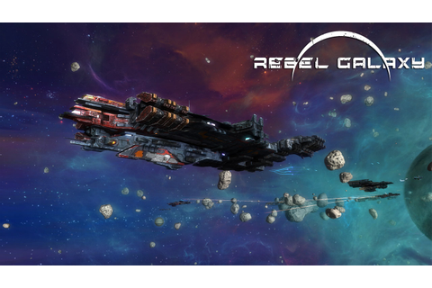 Rebel Galaxy on PS4 | Official PlayStation™Store US