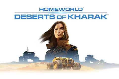 Homeworld: Deserts of Kharak Releases Exclusively On PC ...