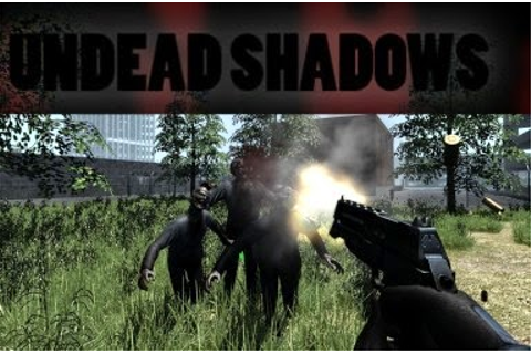 Undead Shadows Free Download Full Version PC Game