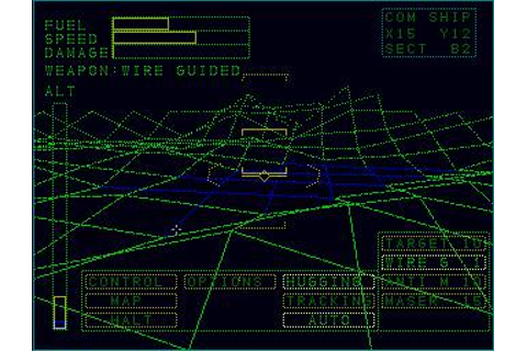 Air Support Download (1992 Amiga Game)