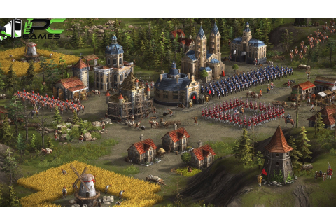 Cossacks 3 PC Game Free Download