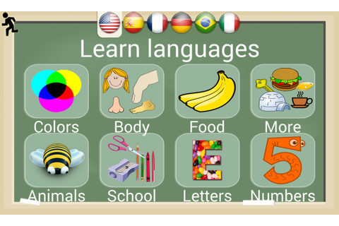 Kids Education Game 2 2.0 APK Download - Android ...