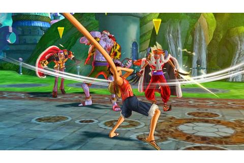 Download One Piece Pirate Warriors 2 Full Version PS3/PC ...