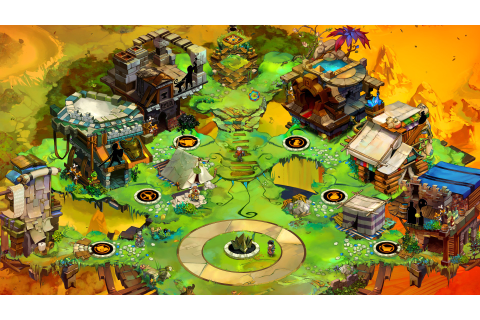 Bastion – review | Otome Gaming Diary