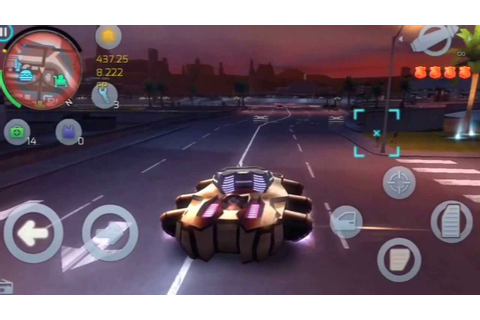 Download Gangstar Vegas Game for PC, Desktop and Laptop ...