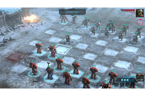 Warhammer 40,000 Regicide (EARLY ACCESS) Gameplay and ...