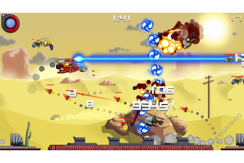 Reign of Bullets - Download Free Full Games | Arcade ...