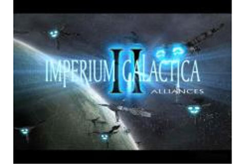 Imperium Galactica 2: Alliances Download (2000 Strategy Game)