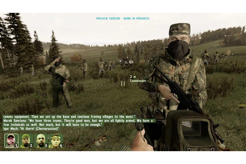 ARMA 2 Download Free Full Game | Speed-New