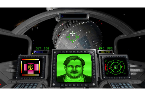 Wing Commander: Privateer 1 - Visiting the Fleet Admiral ...