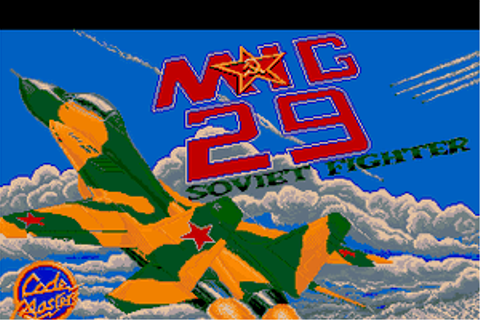 Download Mig-29 Soviet Fighter - My Abandonware