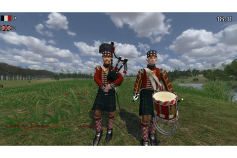 Mount & Blade Warband Napoleonic Wars Full Version ...