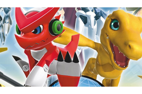 Digimon All-Star Rumble (PS3 / PlayStation 3) Screenshots