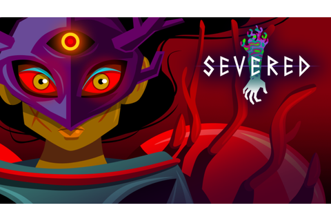 SuperPhillip Central: Severed (3DS eShop) Review