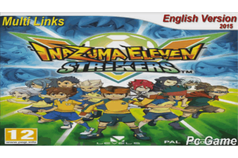 Free Game Zone: How to Download and Install Inazuma Eleven ...