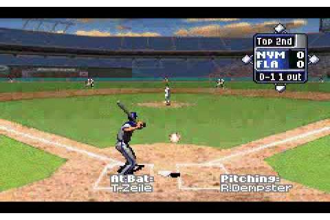 High Heat Major League Baseball 2004 (2003) - PC Game