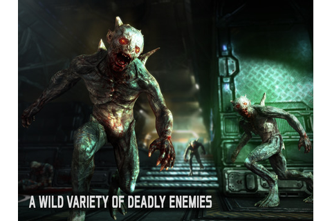 Dead Effect 2 - Download and Play Free On iOS and Android
