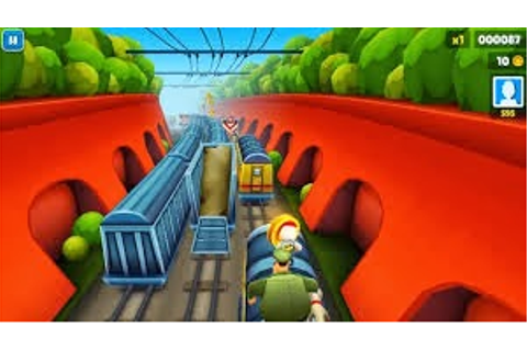 FREE DOWNLOAD PC GAME Subway Surfers (2013) FULL VERSION ...