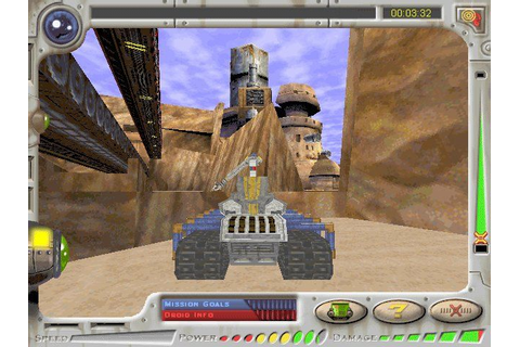 Star Wars: Droid Works Download - Old Games Download