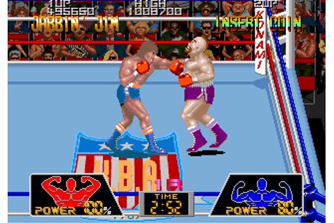 The Final Round (version M) ROM Download for MAME - Rom ...