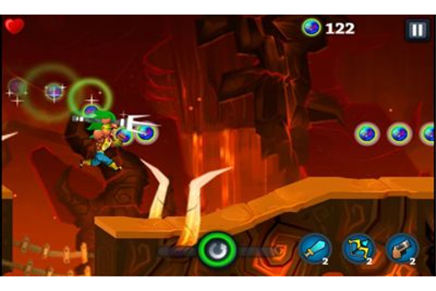 Shiva Android apk game. Shiva free download for tablet and ...