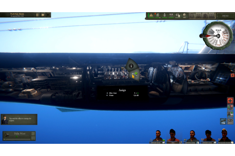 UBOAT on Steam