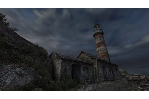 Dear Esther Landmark Edition for Xbox One review | Windows ...