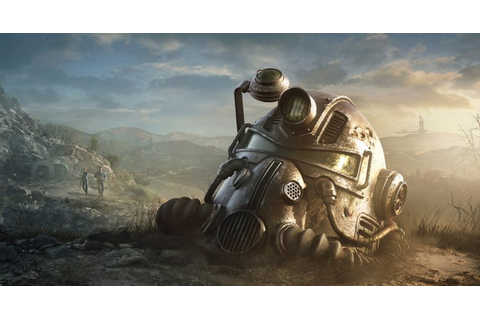 Surprise: Fallout 76 is a multiplayer survival game and it ...