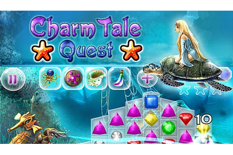 Charm Tale Quest Free Download « IGGGAMES