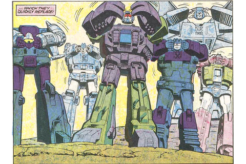 Headmasters | Robot Supremacy Wiki | FANDOM powered by Wikia