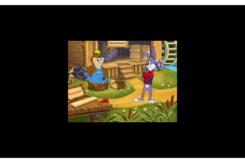 Reader Rabbit: 1st Grade Screenshots for Windows - MobyGames