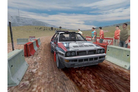 Colin McRae Rally 04 Highly Compressed Free Download