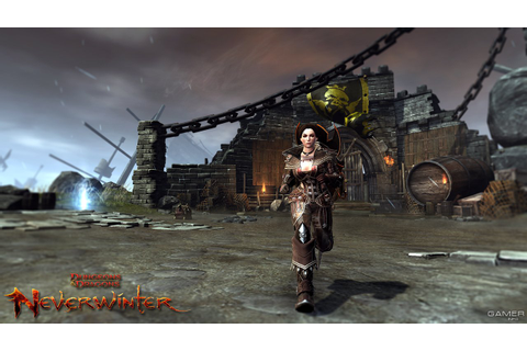 Neverwinter Online (2013 video game)