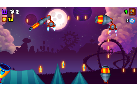 Galaxy Cannon Rider – Games for Android – Free download. Galaxy ...