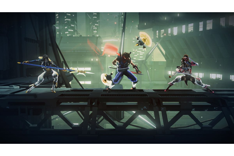 Strider review | GamesRadar+