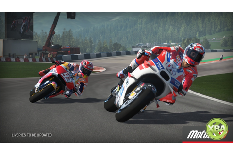 MotoGP 17 Wheelies into View This July - Xbox One, Xbox ...