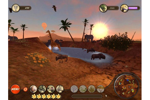 Wildlife Tycoon: Venture Africa game: Download and Play