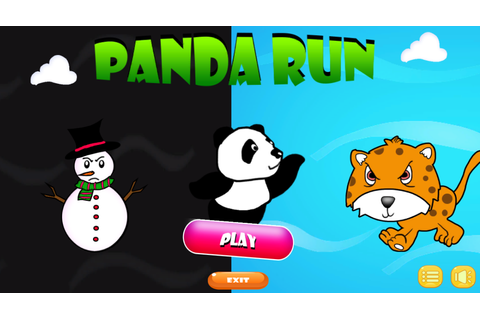 Panda Run Adventure - Android Apps on Google Play