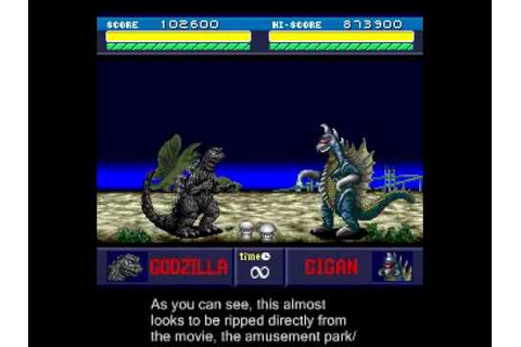 Let's Look At Godzilla Battle Legends Episode 4 - Rodan ...
